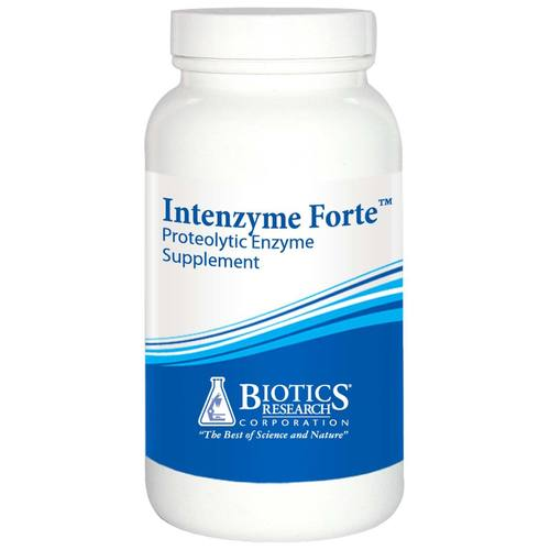Intenzyme Forte