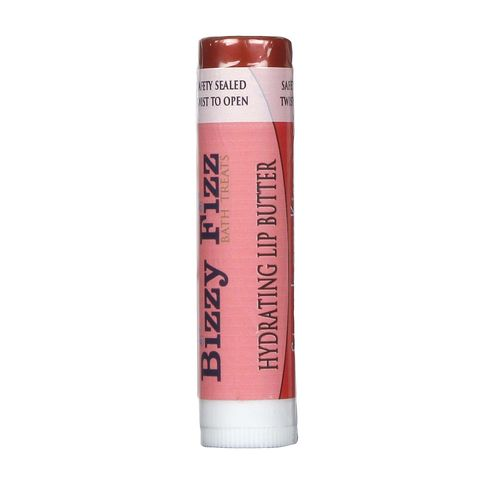 Bizzy Fizz Hydrating Lip Butter Beso de fresa - .15 oz - 640522968107_1.jpg