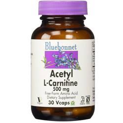 Bluebonnet Nutrition Acetyl L-Carnitine