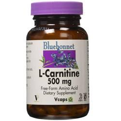 Bluebonnet Nutrition L-Carnitine