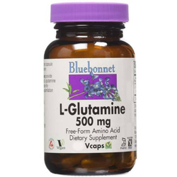 Bluebonnet Nutrition L-Glutamine