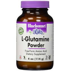 Bluebonnet Nutrition L-Glutamine Powder