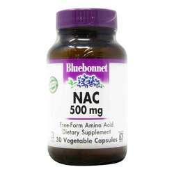 Bluebonnet Nutrition NAC
