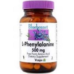Bluebonnet Nutrition L-Phenylalanine