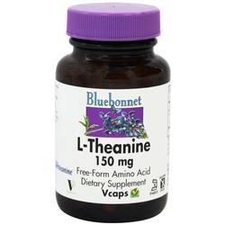 Bluebonnet Nutrition L-Theanine