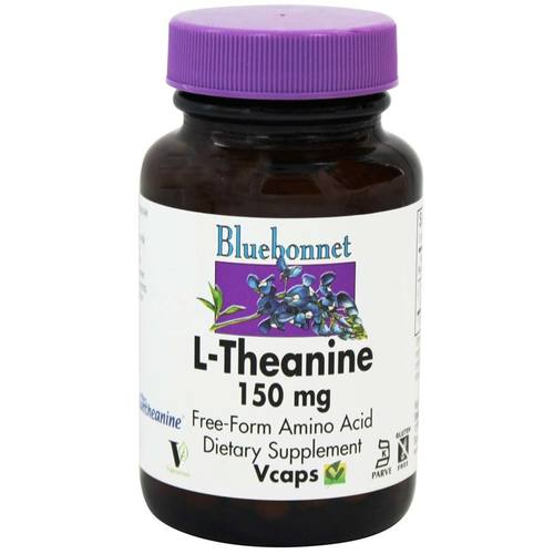 L-Theanine 150 mg