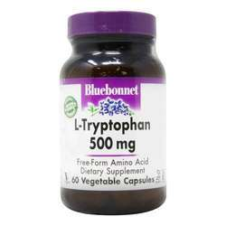 Bluebonnet Nutrition L-Tryptophan