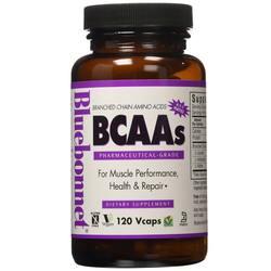 Bluebonnet Nutrition BCAAs