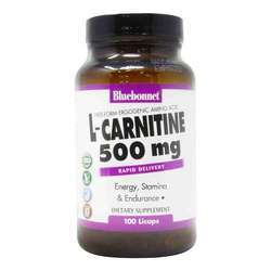 Bluebonnet Nutrition L-Carnitine