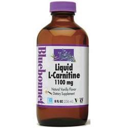 Bluebonnet Nutrition Liquid L-Carnitine