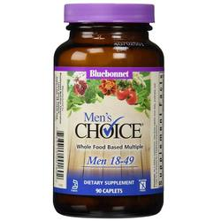 Bluebonnet Nutrition Men's Choice