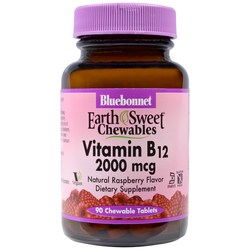 Bluebonnet Nutrition EarthSweet Vitamin B12
