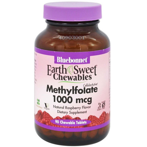 EarthSweet Methylfolate