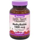 Bluebonnet Nutrition EarthSweet Methylfolate