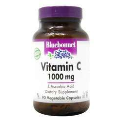 Bluebonnet Nutrition Vitamin C