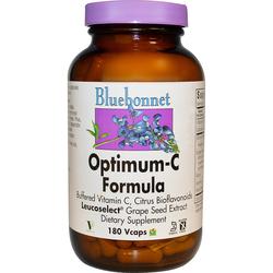 Bluebonnet Nutrition Optimum-C Formula