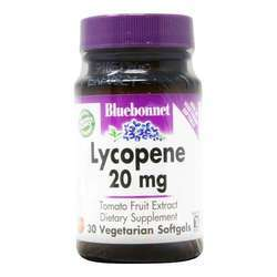 Bluebonnet Nutrition Lycopene
