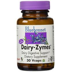 Bluebonnet Nutrition Dairy-Zymes