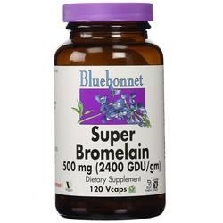Bluebonnet Nutrition Super Bromelain