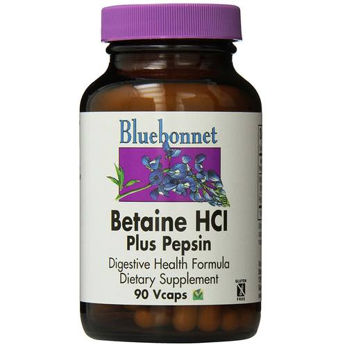 Betaine HCI Plus Pepsin