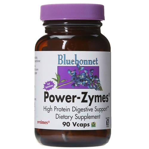 Power-Zymes
