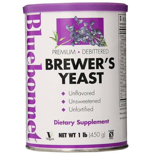 Super Earth Brewer's Yeast