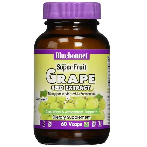 Super Fruit Grape Seed Extract