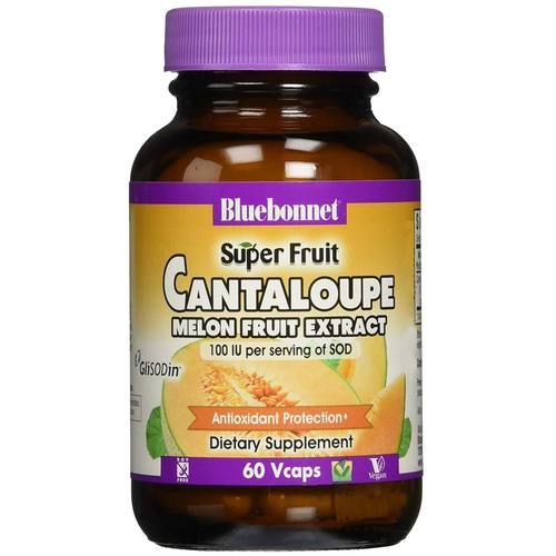 Super Fruit Cantaloupe Melon Fruit Extract