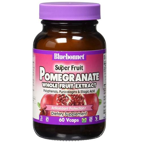 Super Fruit Pomegranate Whole Fruit Extract