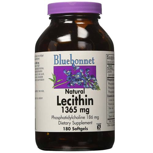 Natural Lecithin