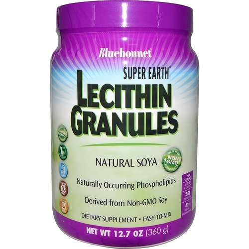 SuperEarth Lecithin Granulas