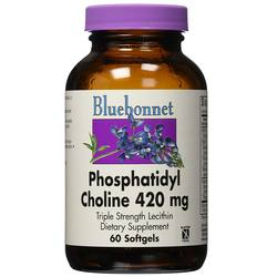 Bluebonnet Nutrition Phosphatidyl Choline