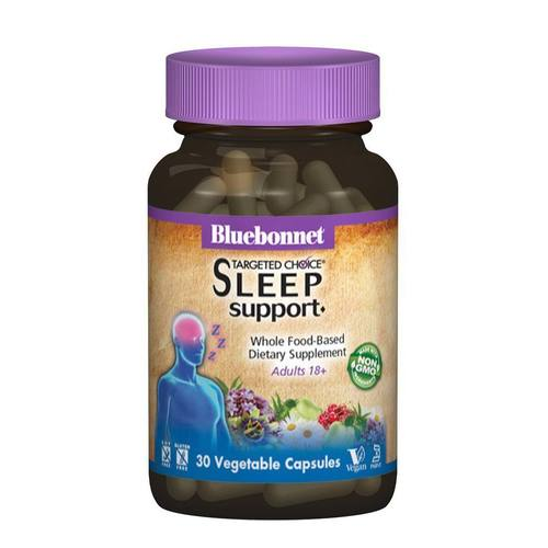 Target Choice Sleep Support