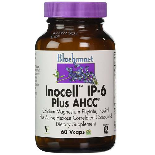 Inocell IP-6 Plus AHCC