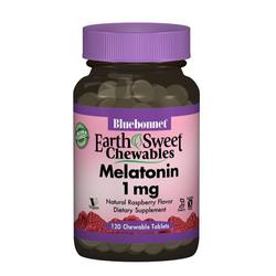 Bluebonnet Nutrition EarthSweet Melatonin