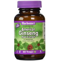 Bluebonnet Nutrition American Ginseng Root Extract