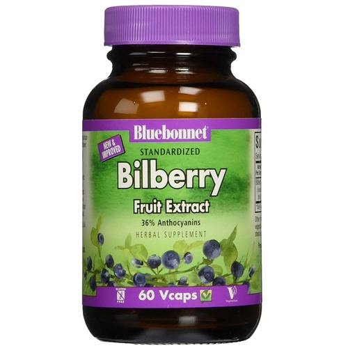 Bilberry Fruit Extract