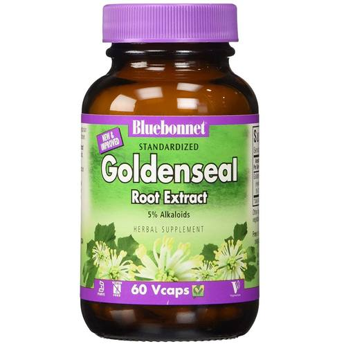 Goldenseal Root Extract