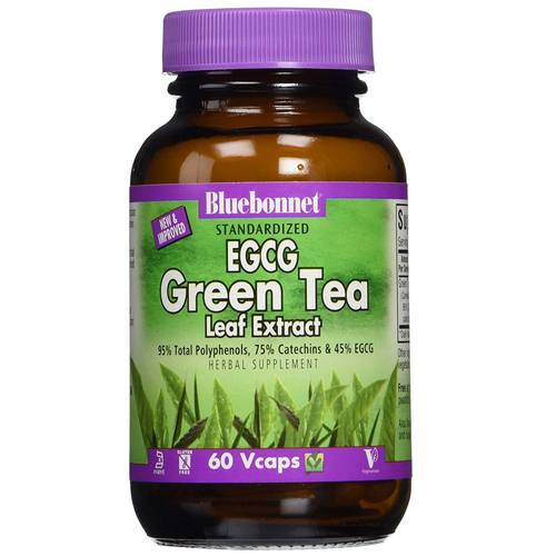 EGCG Green Tea Leaf Extract