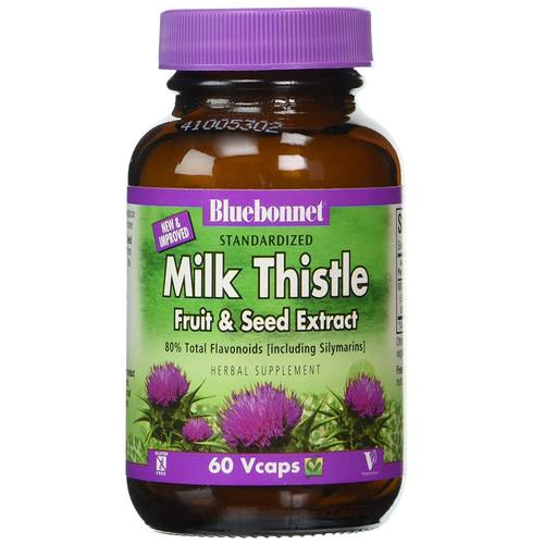 Milk Thistle Fruit  Seed Extract