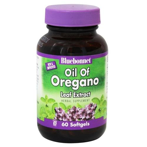 Oil of Oregano Leaf Extract