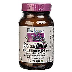 Bluebonnet Nutrition Broccoli Active