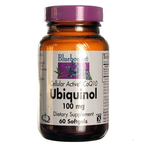 Cellular Active CoQ10 Ubiquinol 100 mg