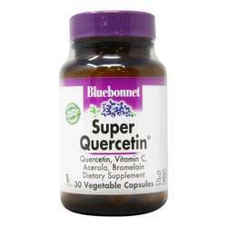 Bluebonnet Nutrition Super Quercetin