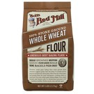 Bobs Red Mill Whole Wheat Flour (4 Pack)