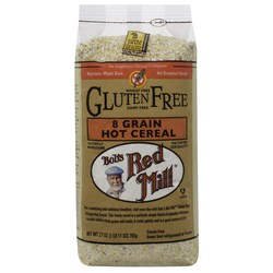 Bobs Red Mill 8 Grain Hot Cereal (4 Pack)