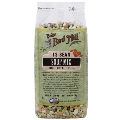 13 Bean Soup Mix (4 Pack)