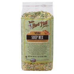 Bobs Red Mill Vegi Soup Mix