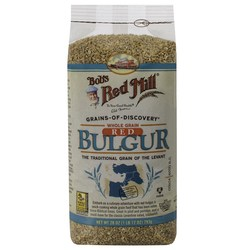 Bobs Red Mill Bulgur Wheat