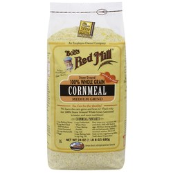 Bobs Red Mill Medium Grind Cornmeal